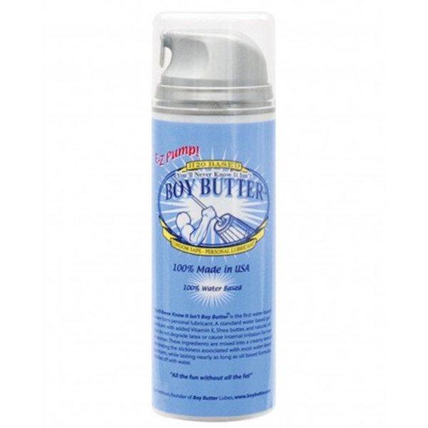 lubrifiant fist boybutter h2o