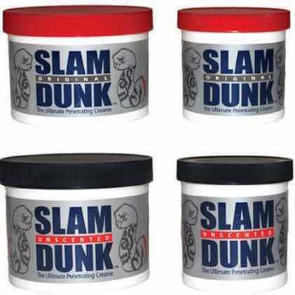 Interview de Gerard Talbot, propriétaire de Slam Dunk
